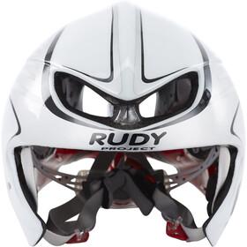 Rudy Project Wing57 Kask rowerowy biały